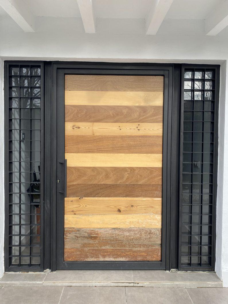 Puertas y ventanas