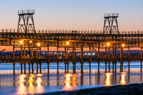 Puentes y pasarelas